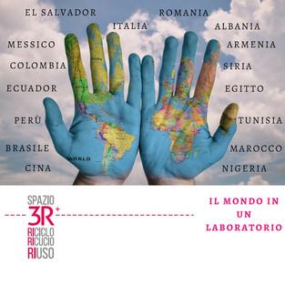 Spazio 3R+ verso l'impresa sociale_riprendono i corsi di sartoria sostenibile