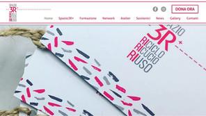 Online il sito di Spazio3R