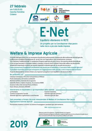 Welfare & Imprese Agricole                        27 Febbraio 2019