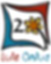 Lule Onlus - Logo celebrativo.png