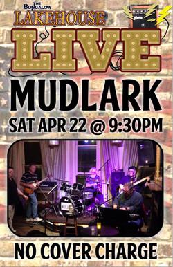 Mudlark 11x17