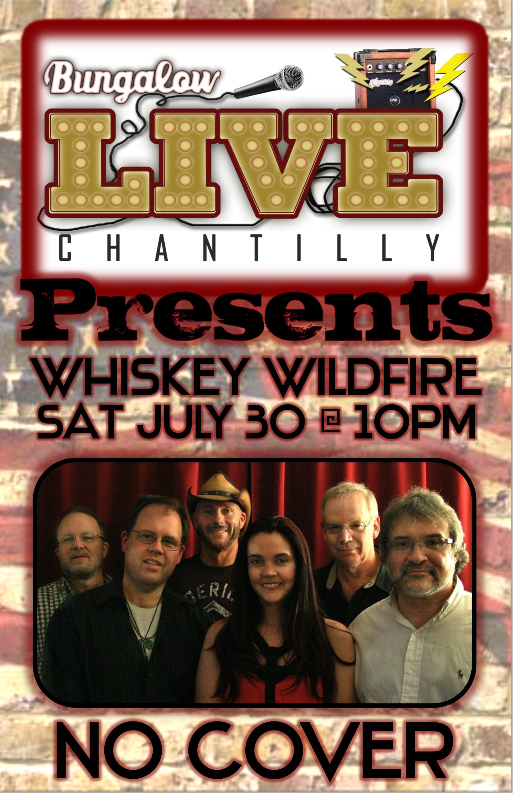 whiskey wildfire 11x17