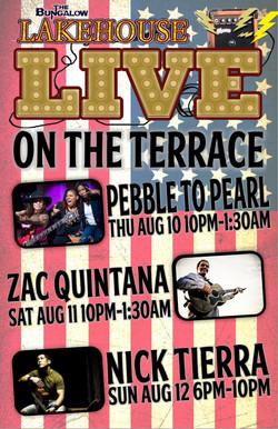 Lakehouse Live August week 2