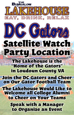DC Gators 11x17