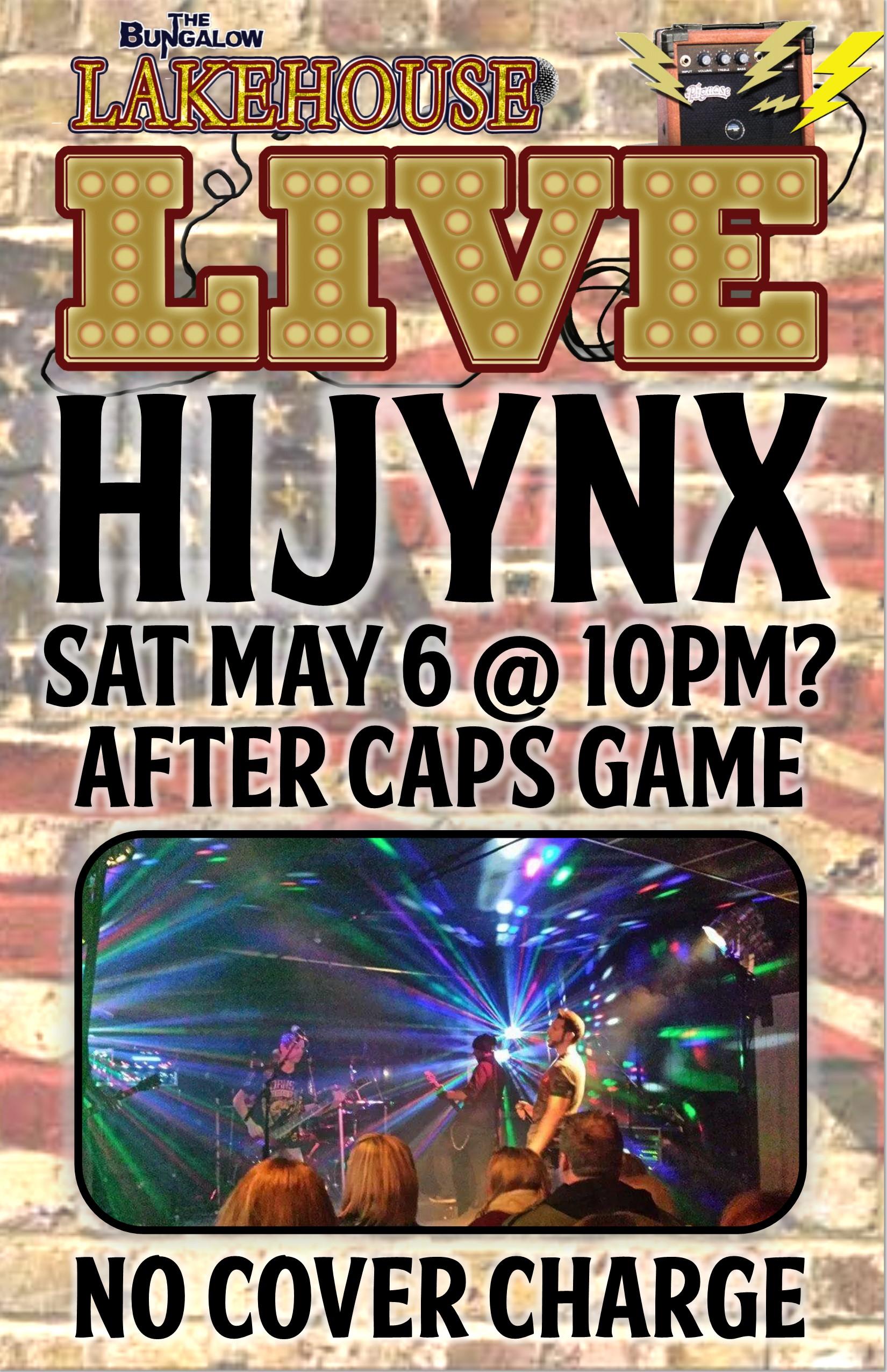 Hijynx LH
