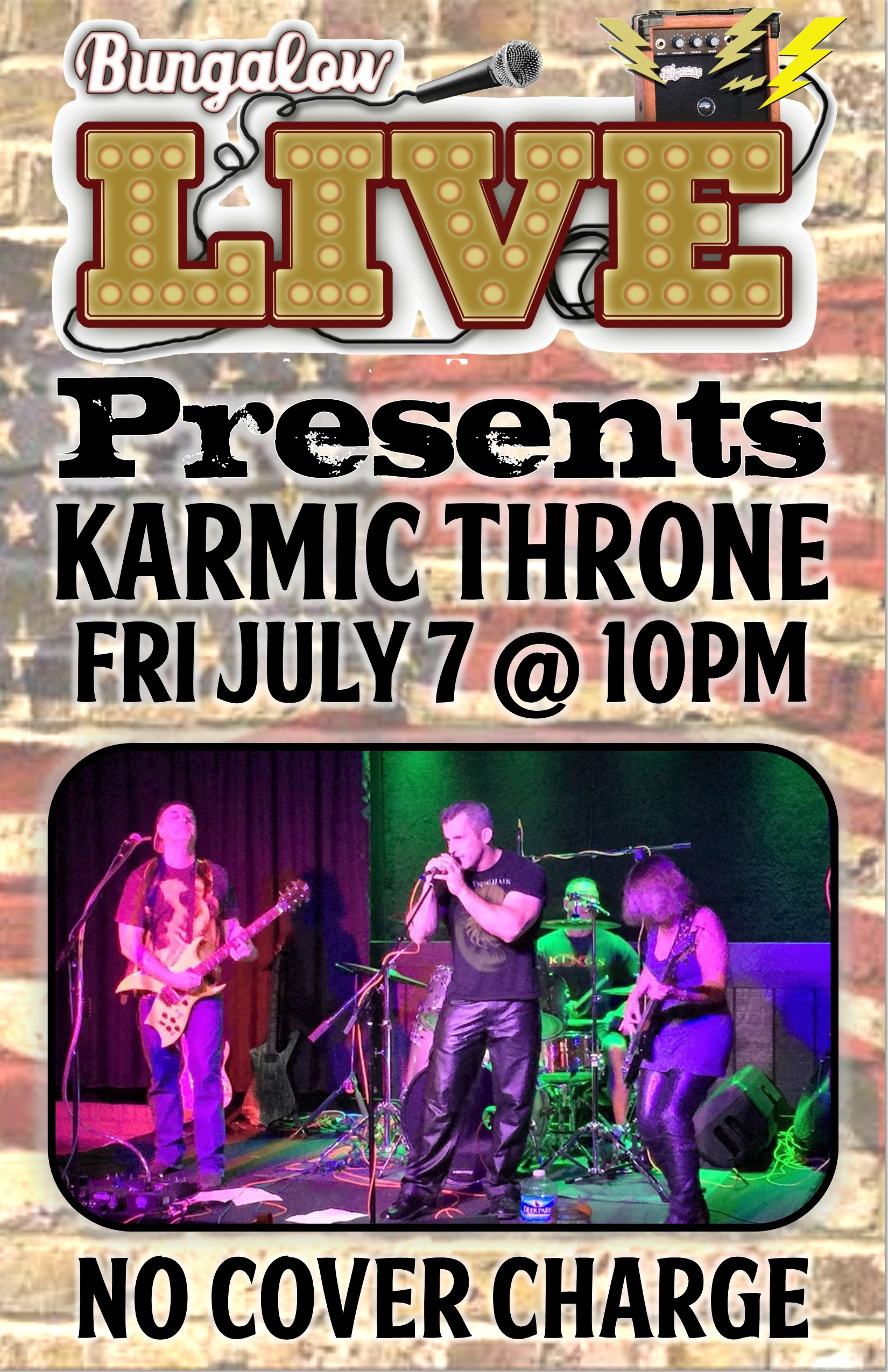 Karmic Throne CH 11x17