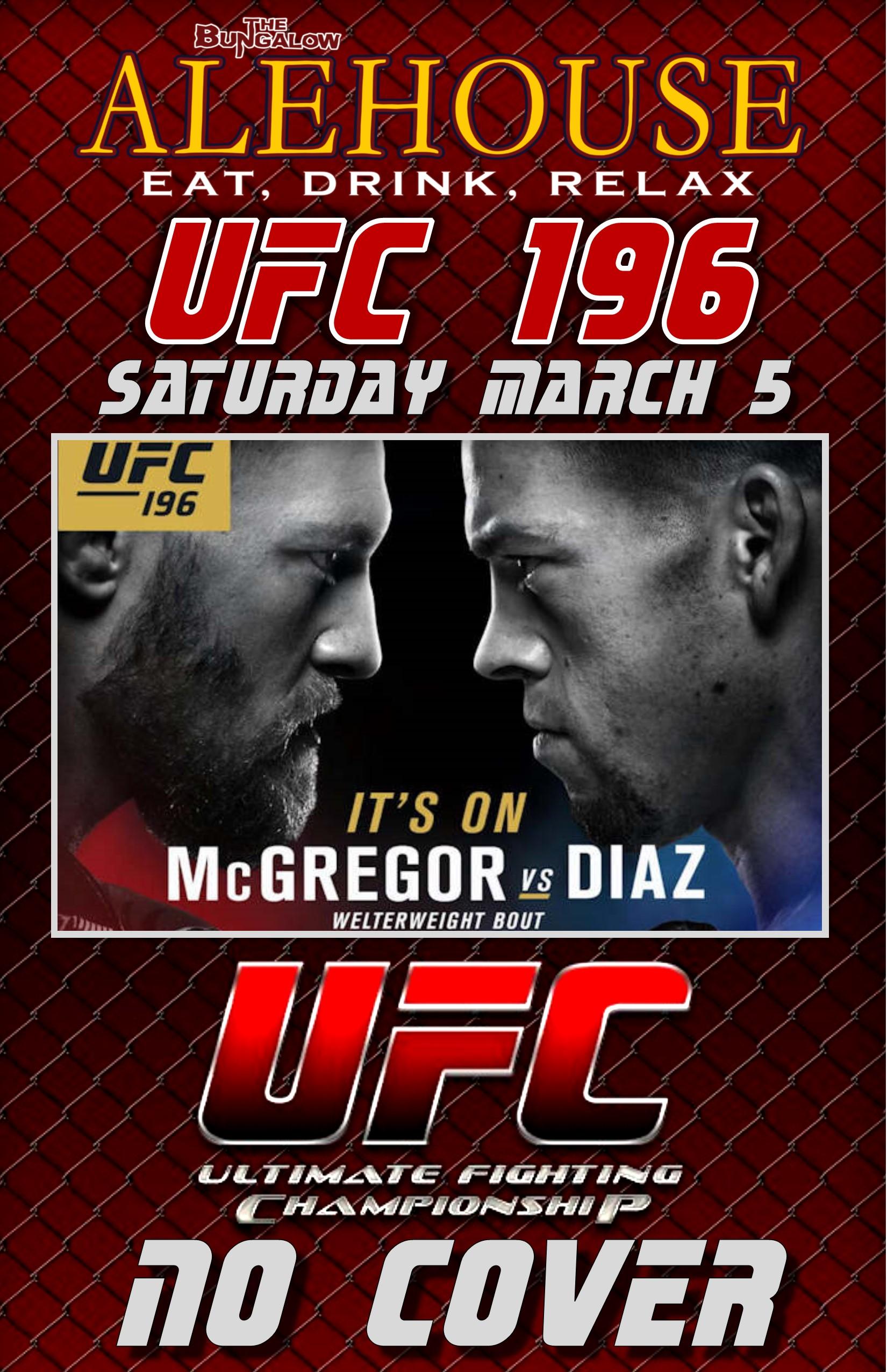 UFC 196.2