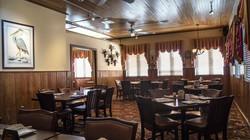 Heron Dining Room