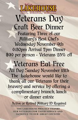 Veterans Day 2016 11x17