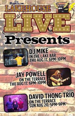 AA Lakehouse Live Template Aug week 3