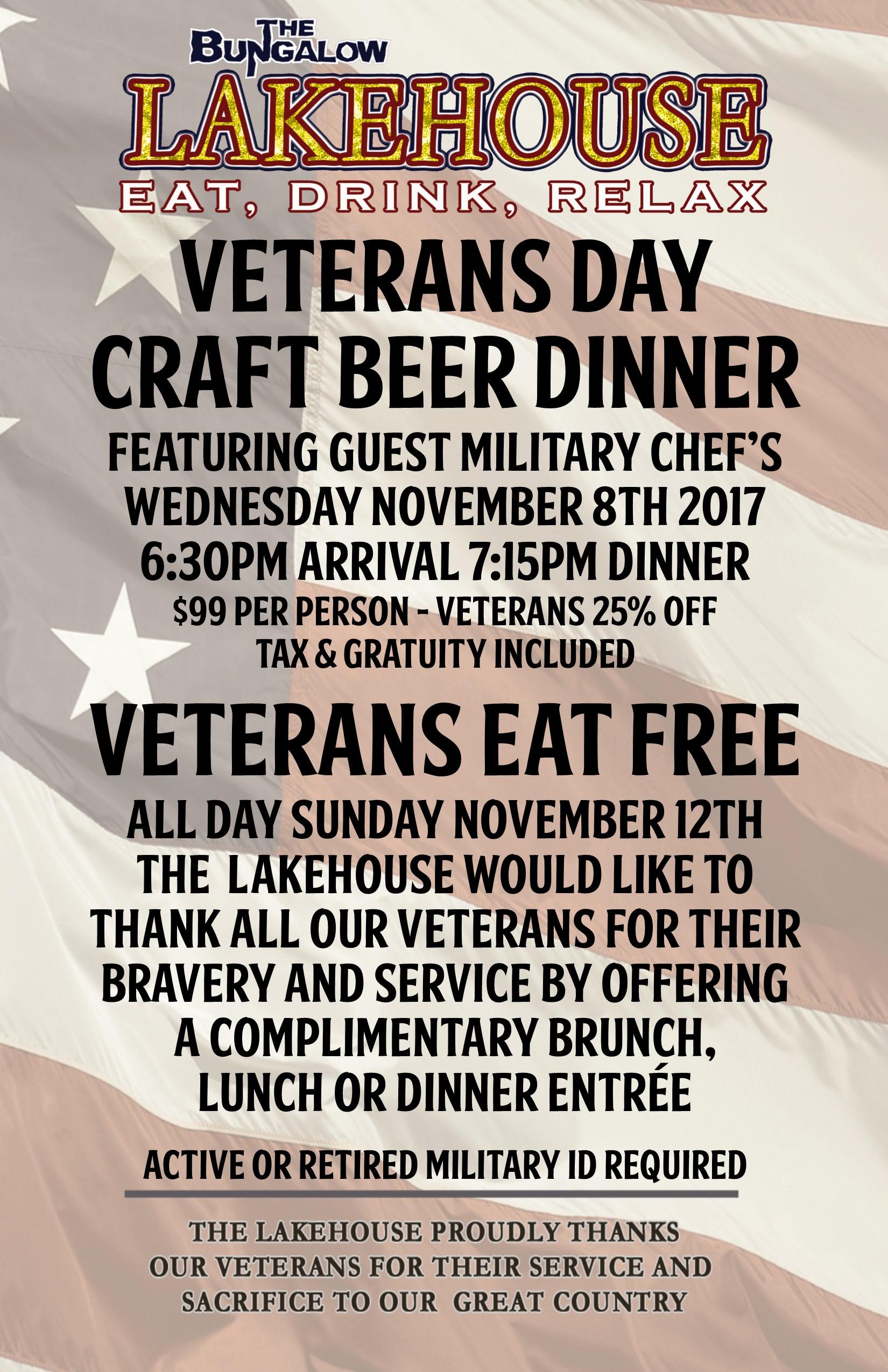 Veterans Day 2017 11x17