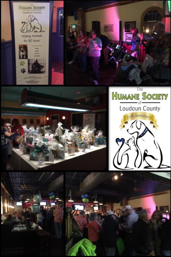 humane soviety event