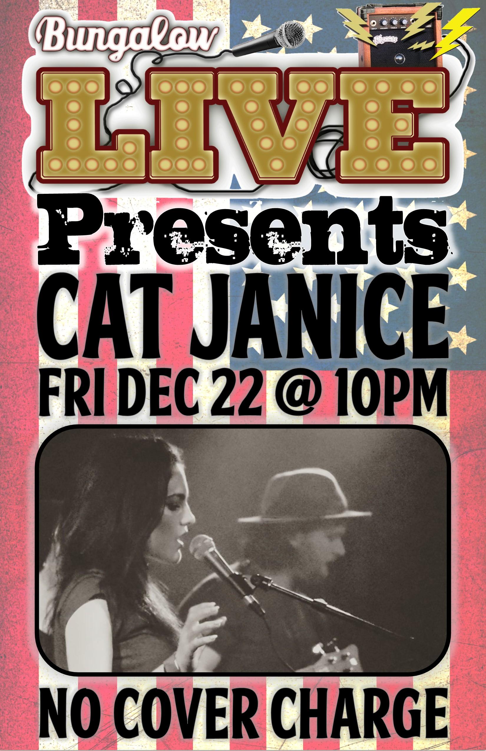 Cat Janice Dec 2017