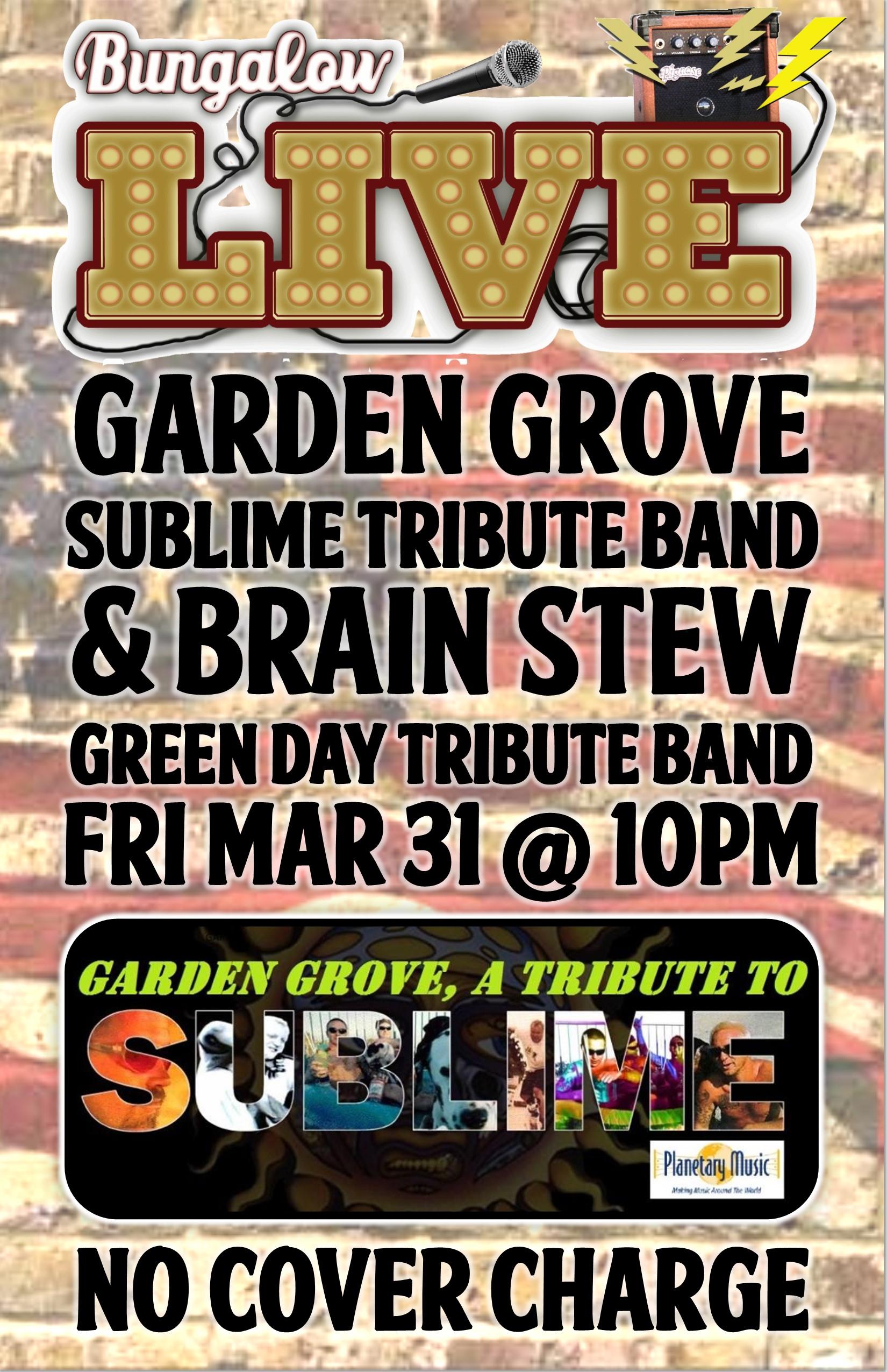 AAA Garden Grove 11x17
