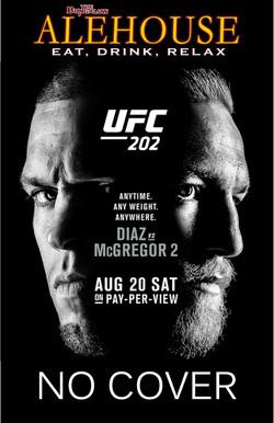 UFC 202 #3