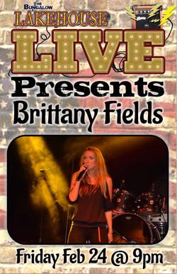Brittany fields