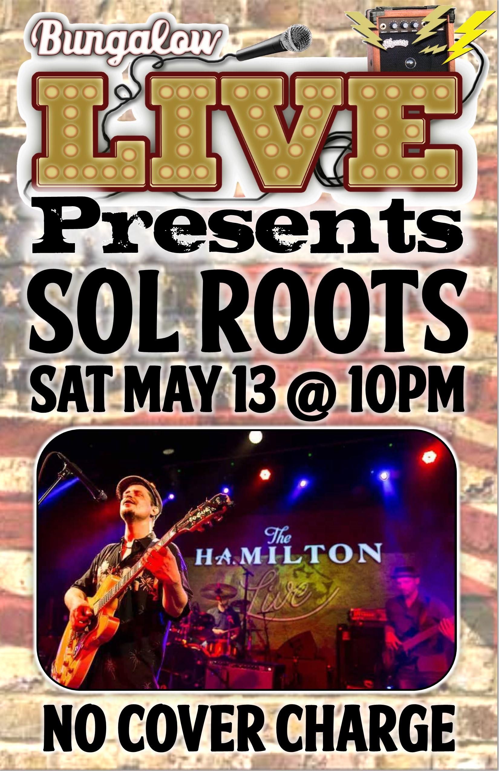 Sol roots 11x17