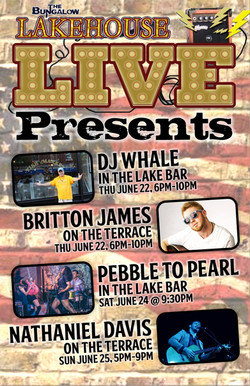 AA Lakehouse Live Template June week 4