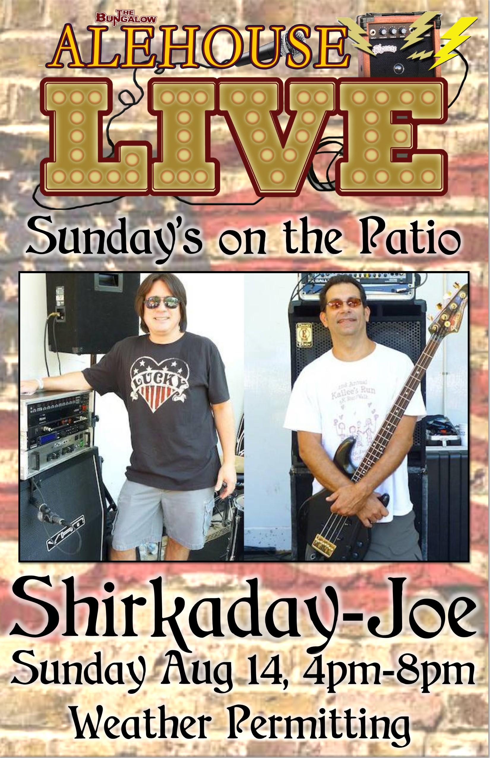 shirkadayPM Live 11x17