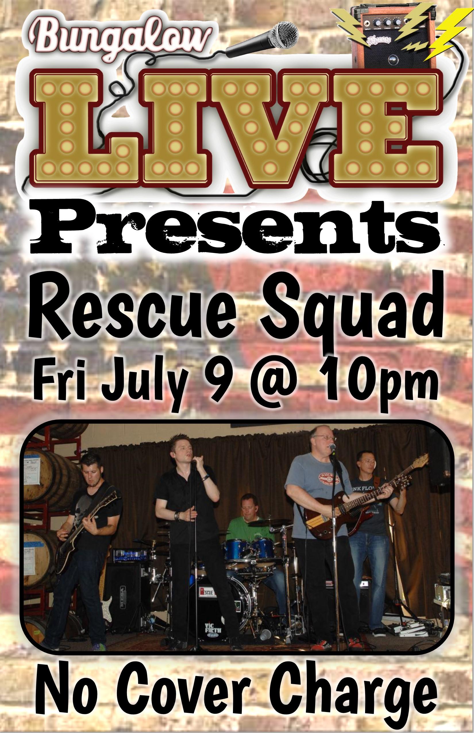 Rescue Squad July 9 2016 11x17