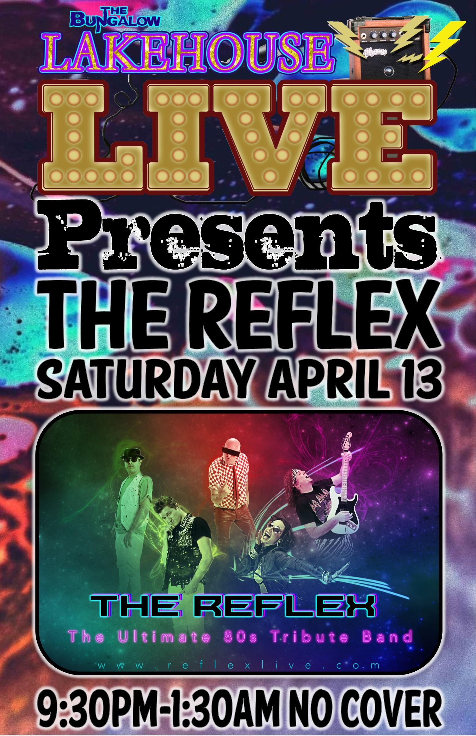 The Reflex april 2019