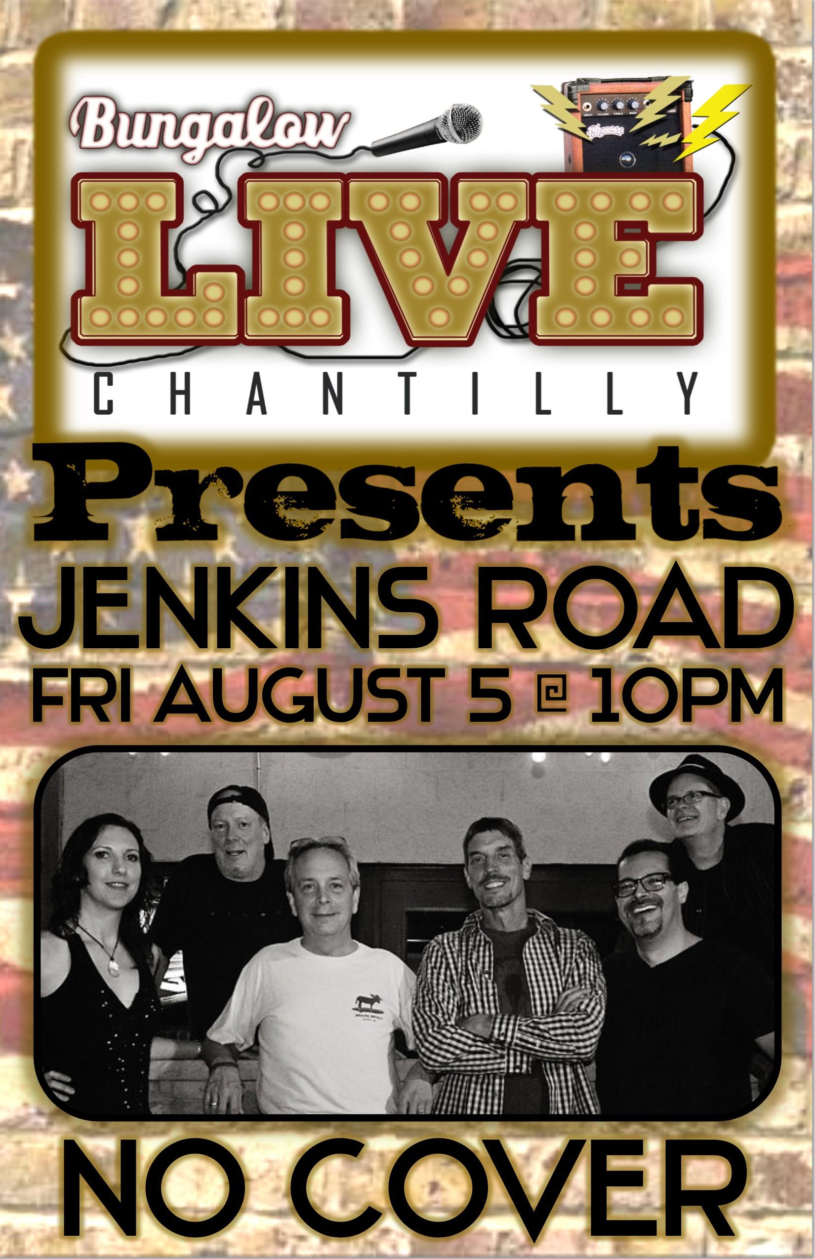 jenkins road 11x17