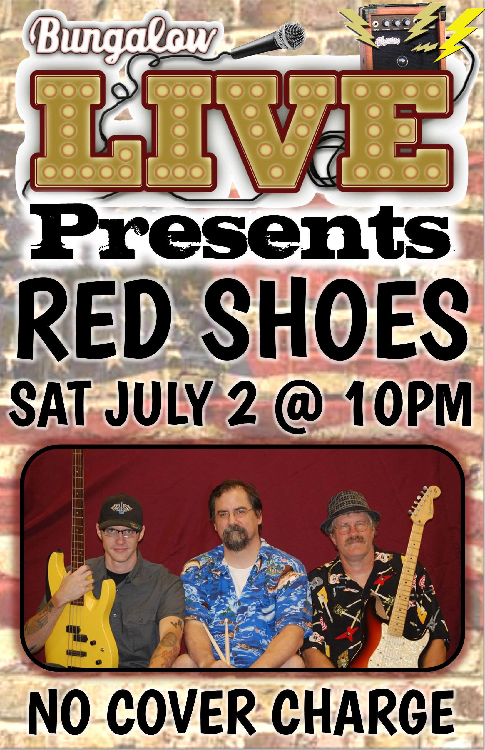 RED SHOES JULY 2 2016 11X17