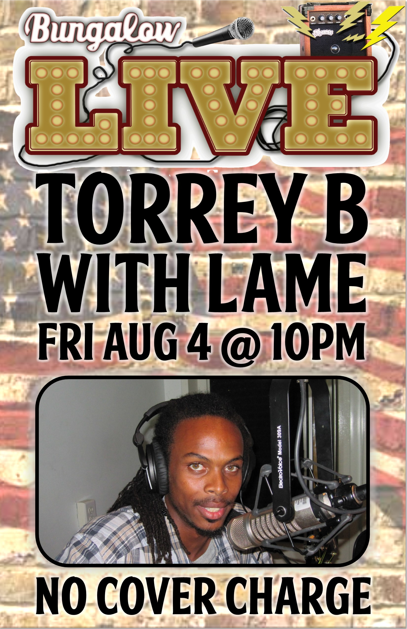Torrey B