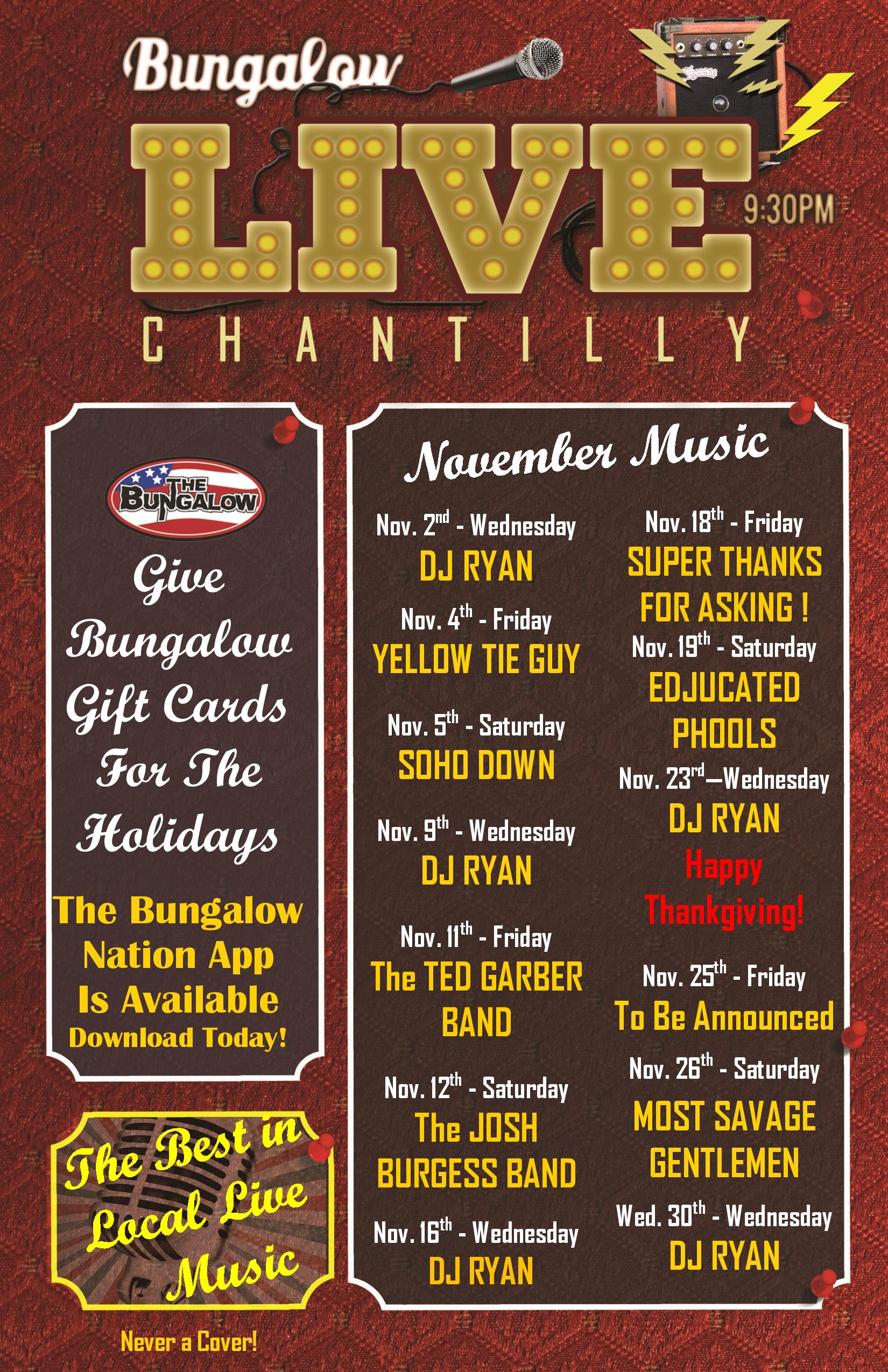 Bungalow Live November 2016-page-001