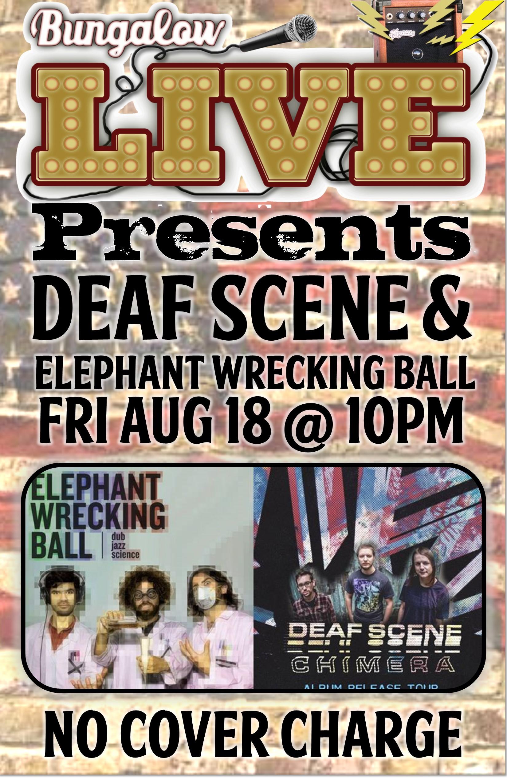 Deaf Scene