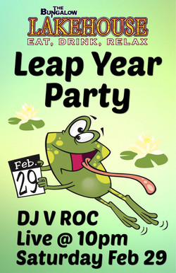 Leap Year LH