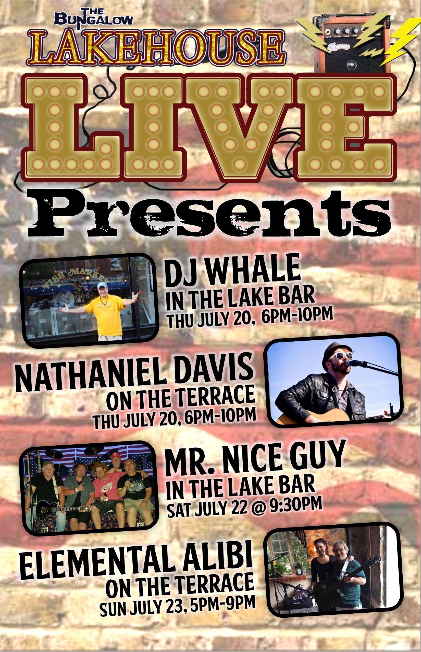 AA Lakehouse Live Template July week 4