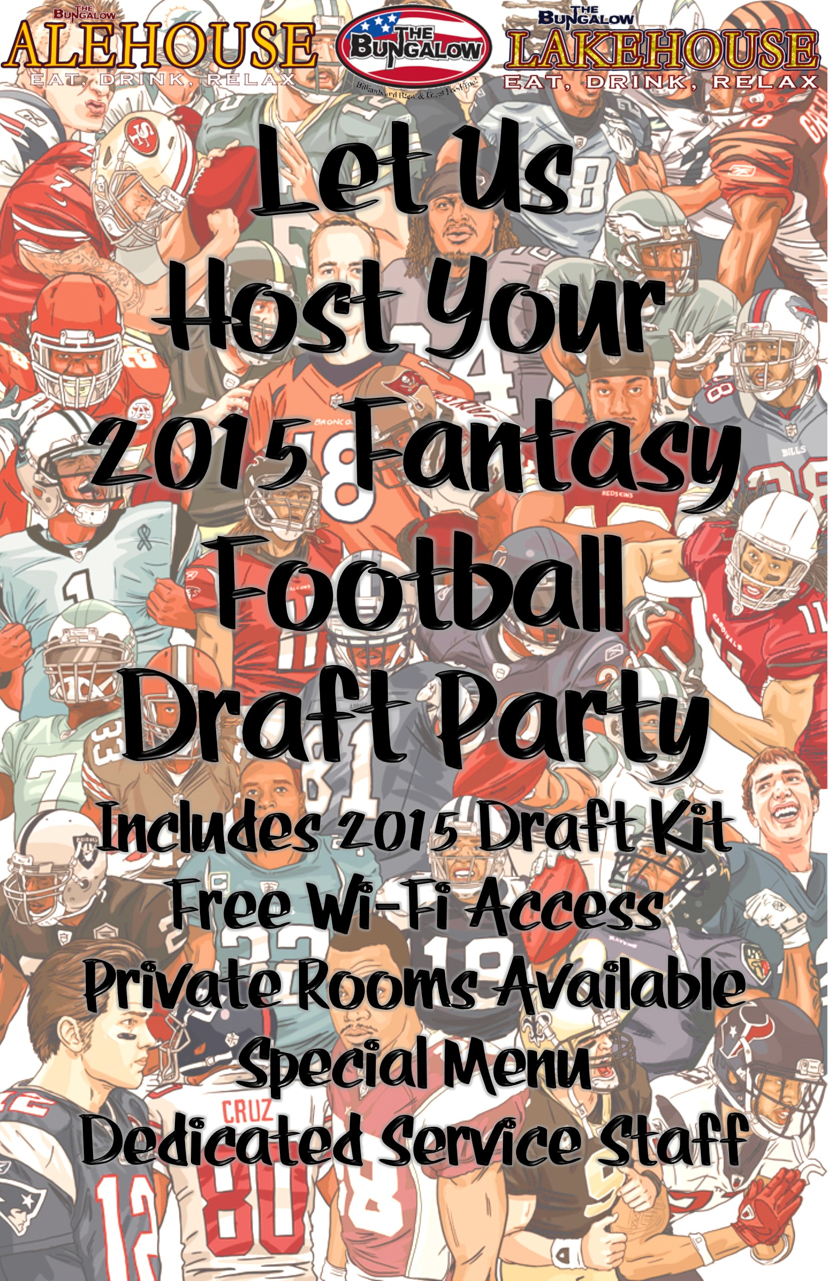 2015 fantasy football