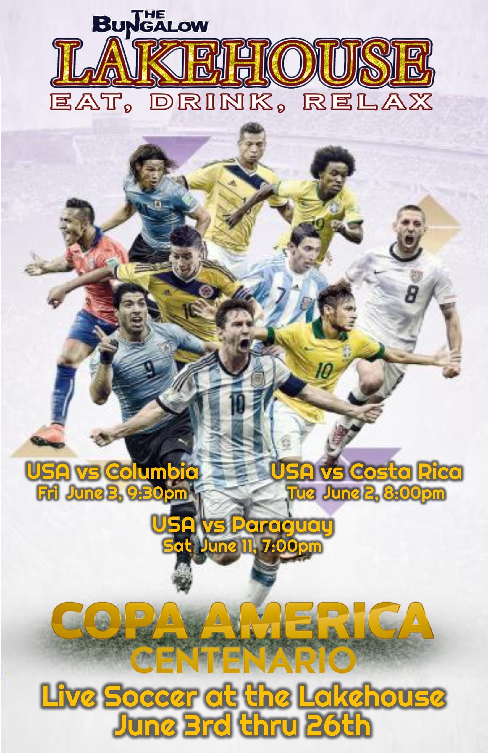 Lakehouse Soccer 2015