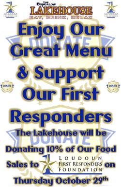 Loudoun First Responders 2015