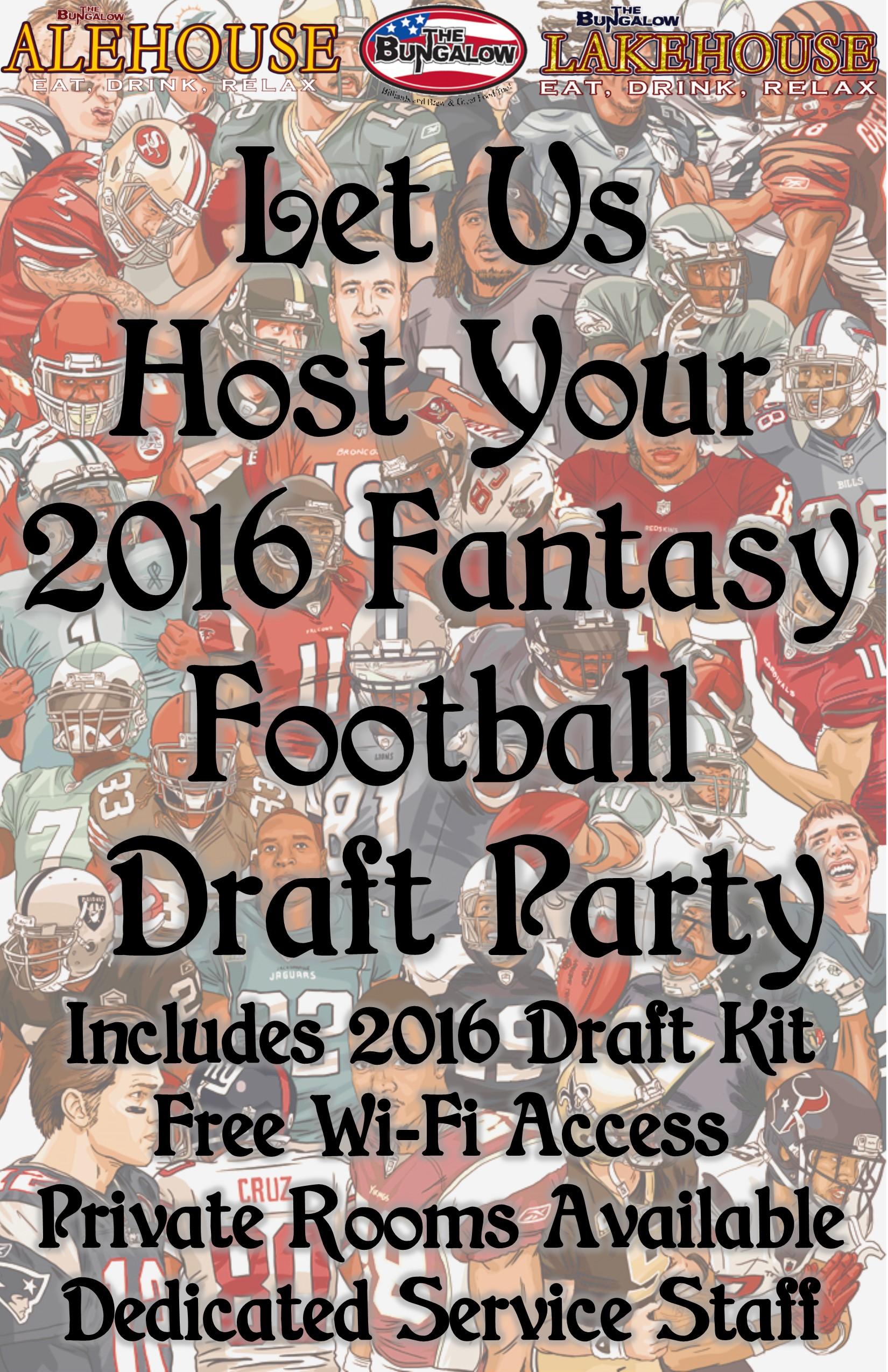 2016 fantasy football 2
