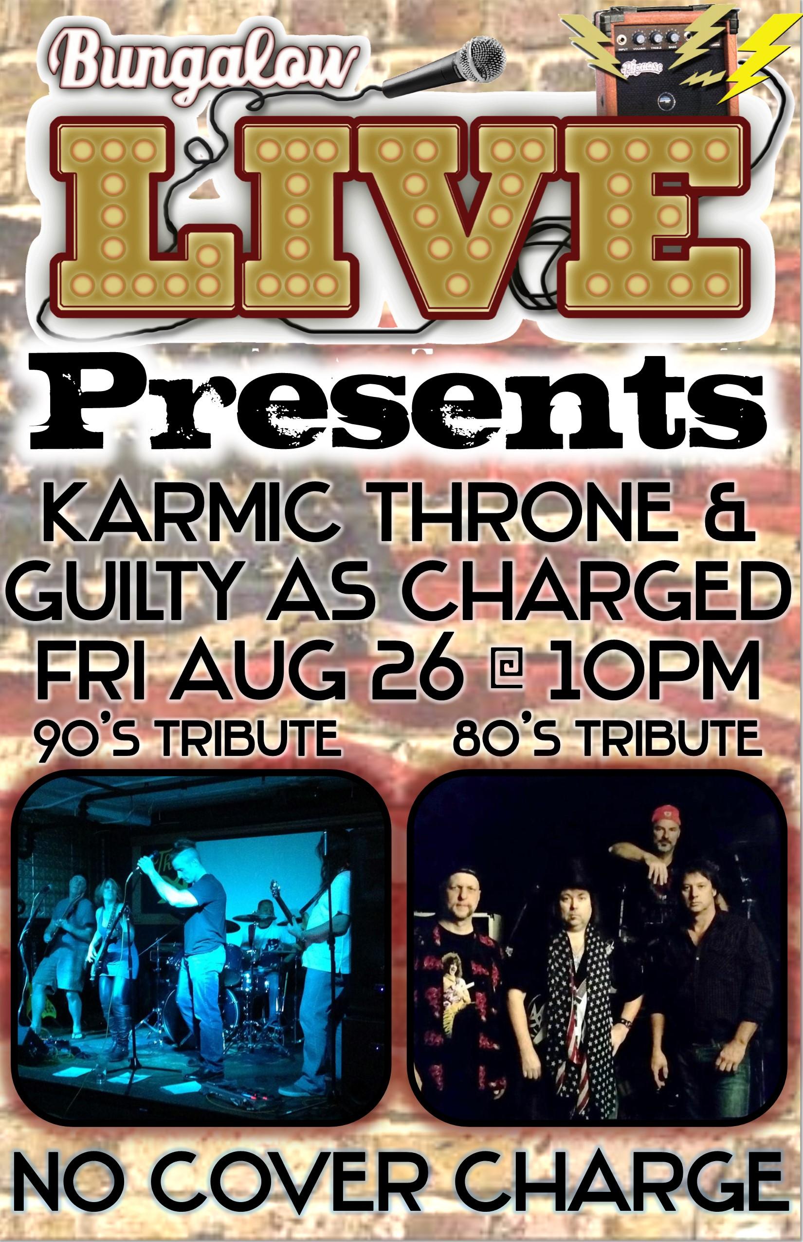 Karmic Throne 11X17