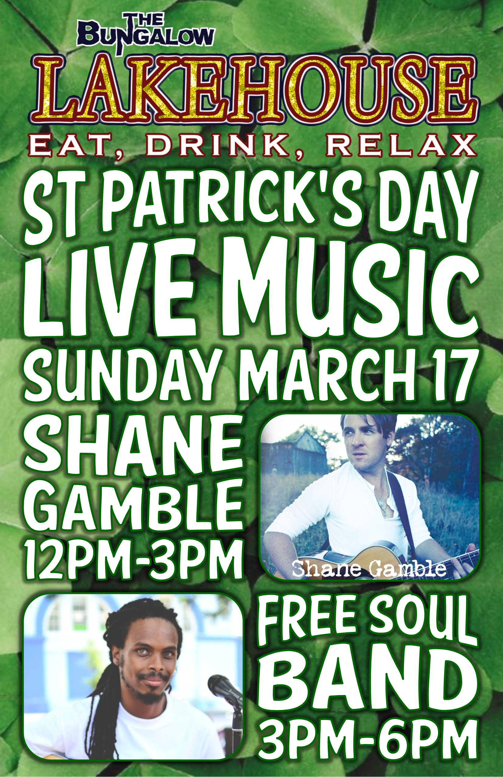 St Patricks Day LH 2019 4