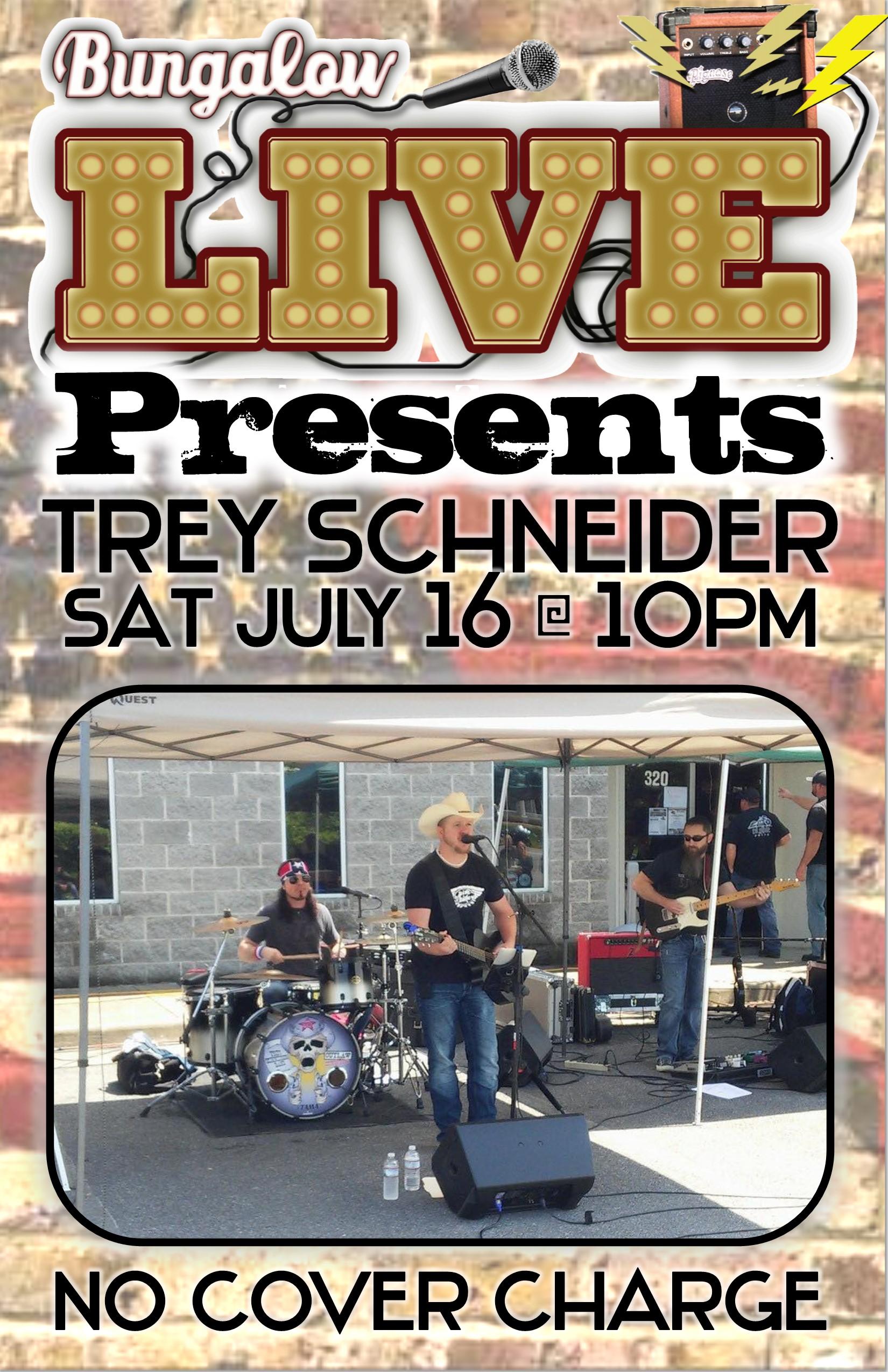 trey schneider July 16 2016 11x17