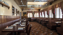 Oyster Dining Room