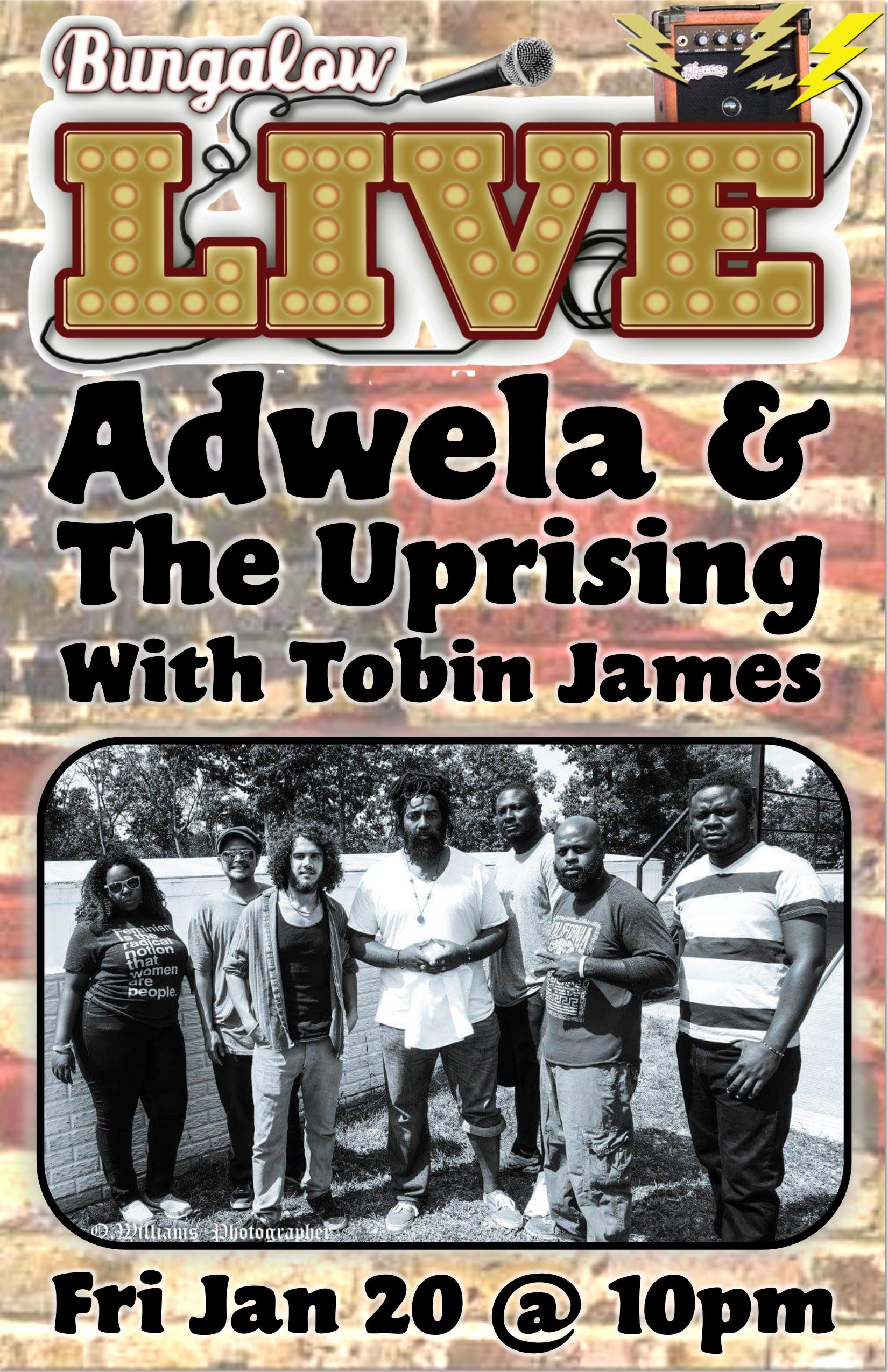 Adwela