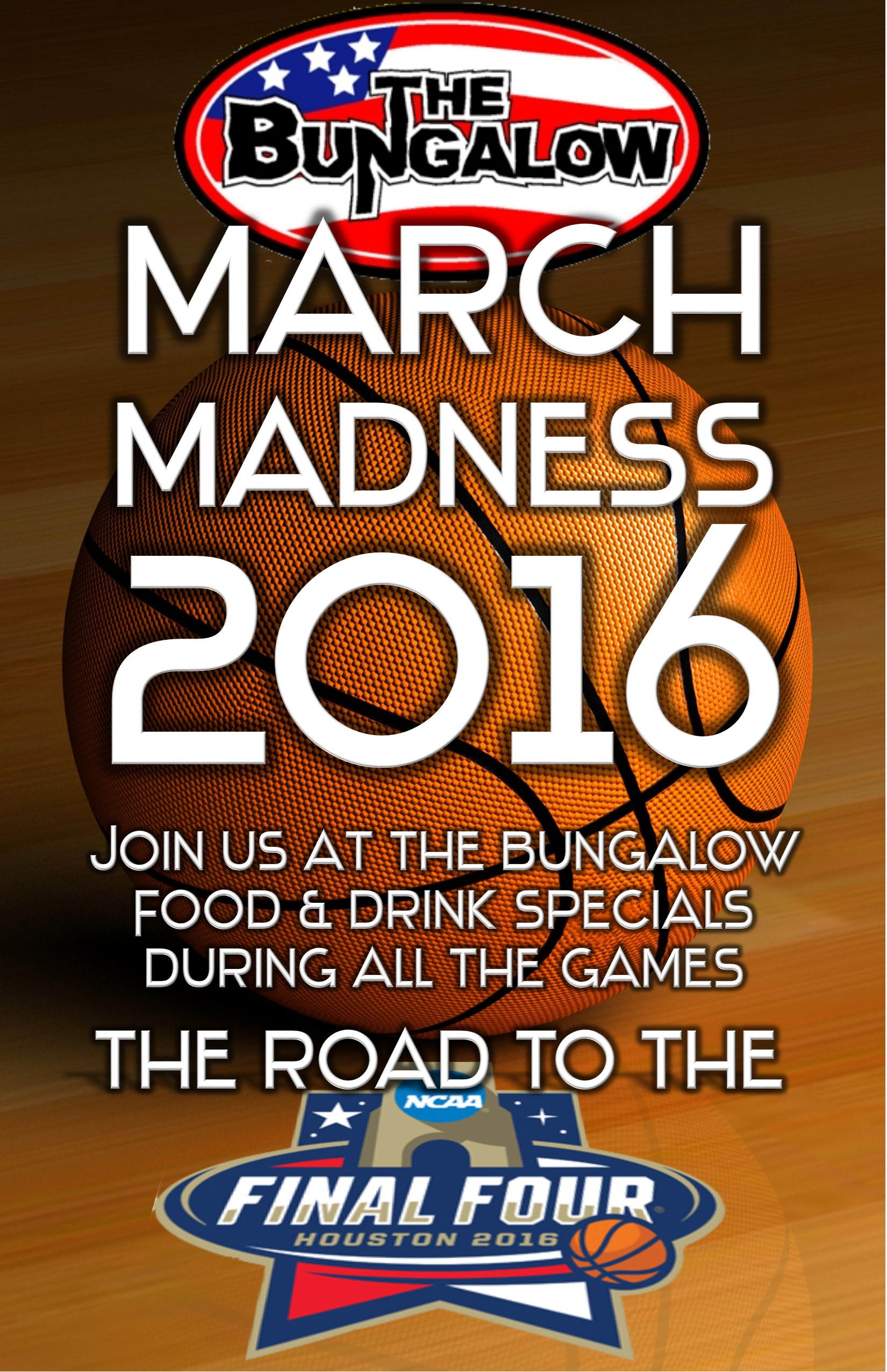 March Madness 2016