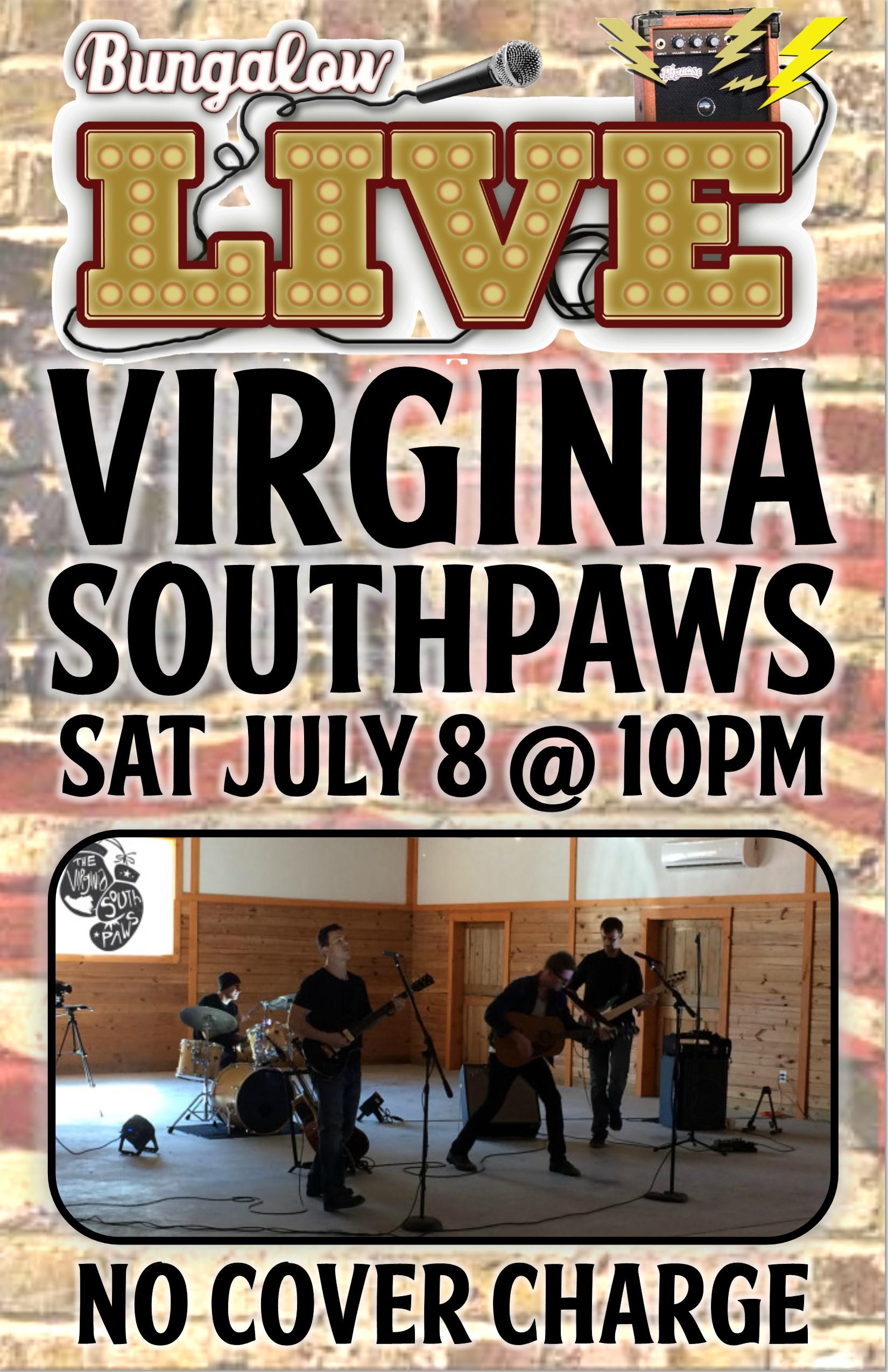 VA Southpaws