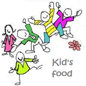 THE BIG 2021 HTL FAMILY CAMP OUT- CHILD'S FOOD