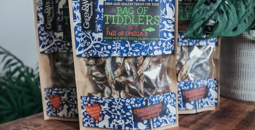 Bag of Tiddlers