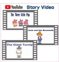 Story Video on Youtube