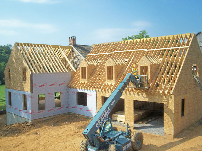 Insider Tips on Buying New Construction
