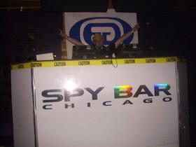 Spybar Chicago