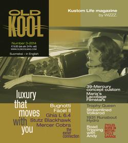 Old Kool Magazine