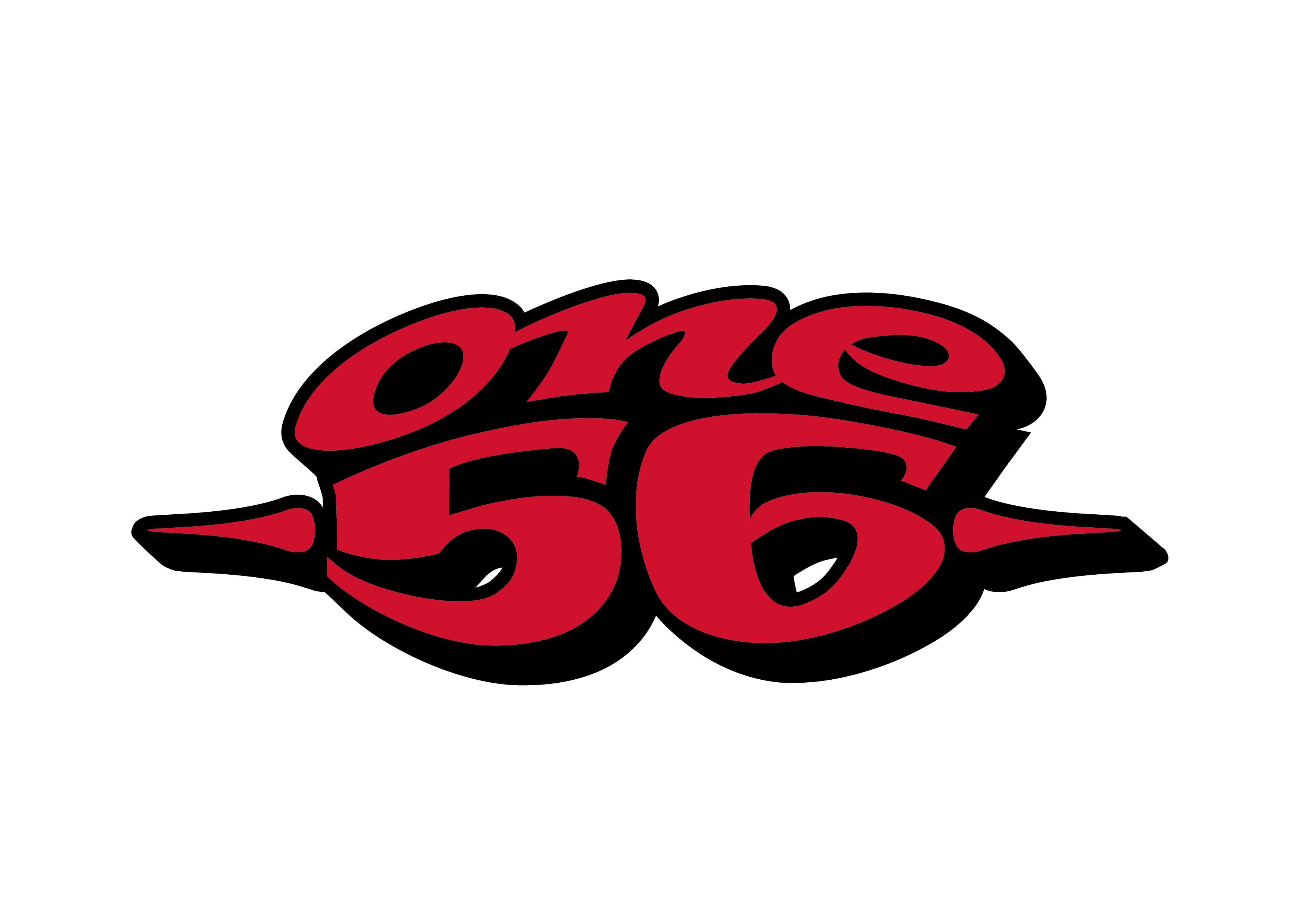 One56 - logo